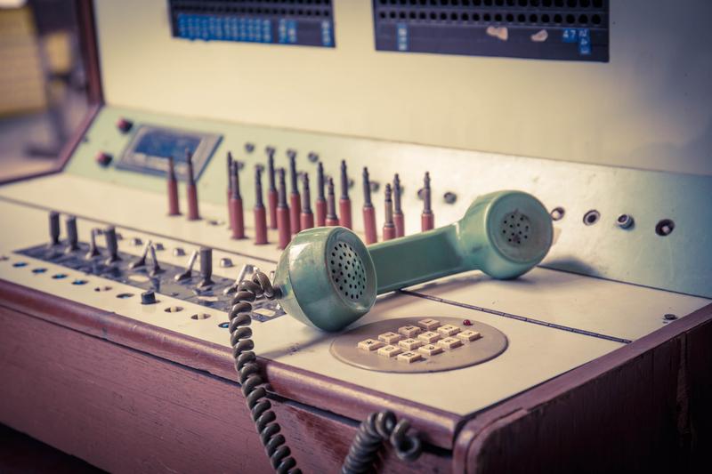antwoordservice voor meldkamers - telefooncentrale